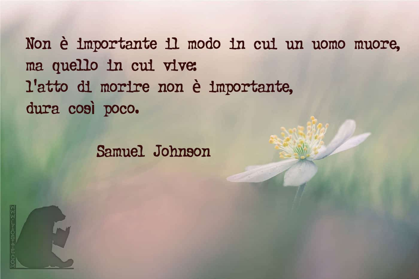 864.	Samuel Johnson