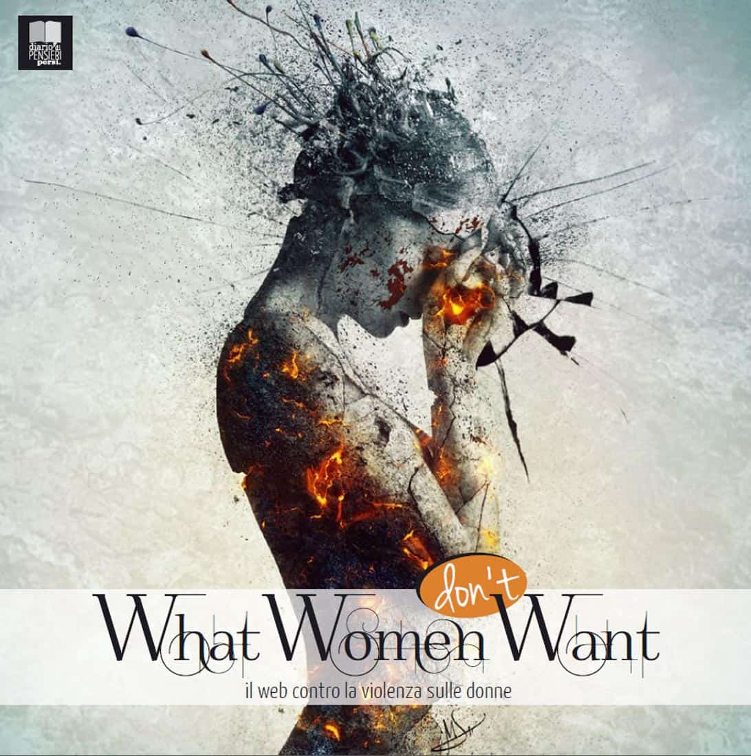 Copertina di What Women Want