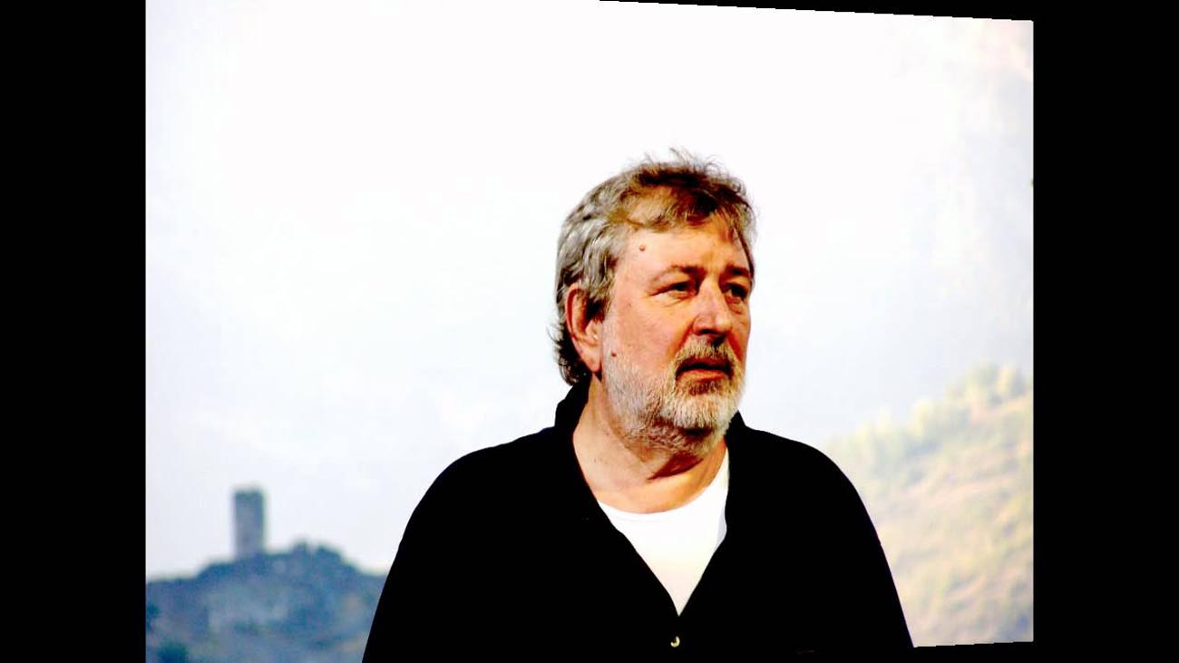 Foto di Francesco Guccini