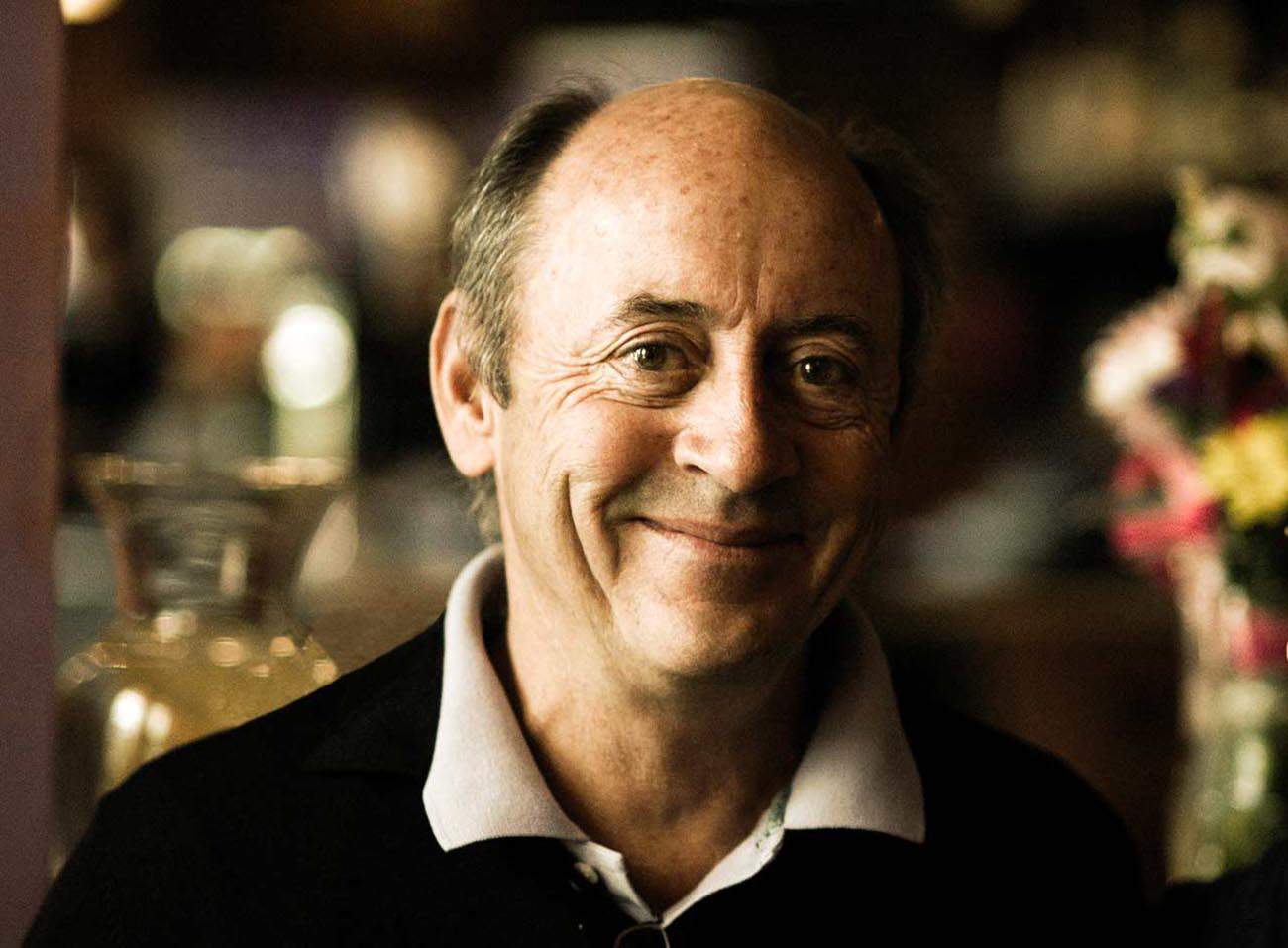 Primp piano di Billy Collins