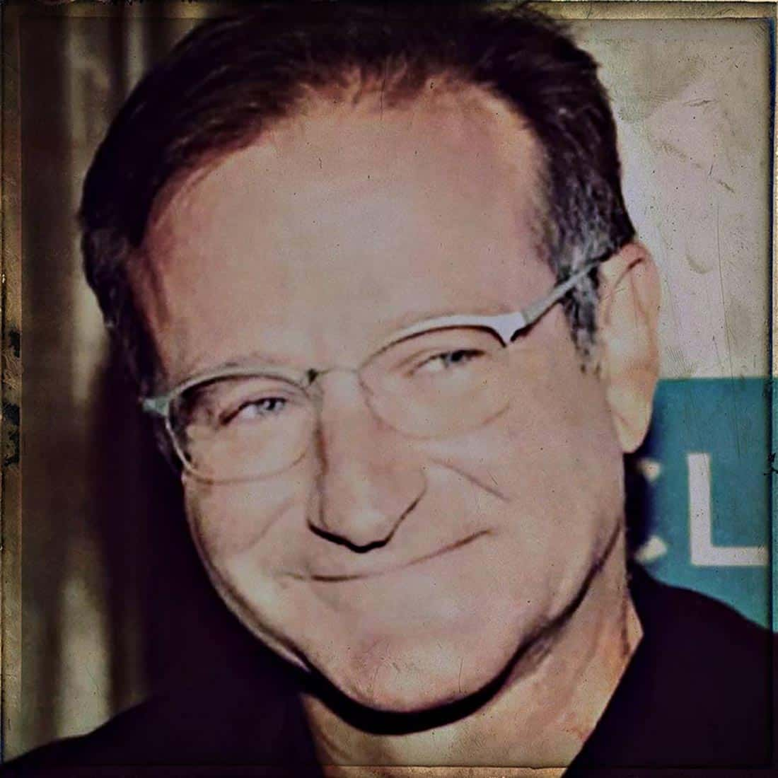 Foto di Robin Williams