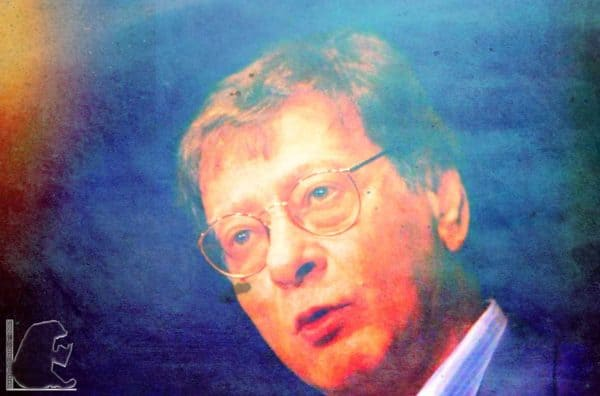 Foto di mahmoud-darwish